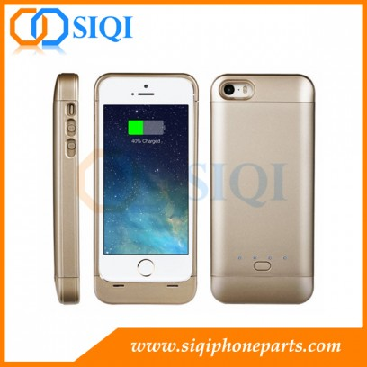 MFI battery case, MFI battery case for iPhone, China battery case wholesale, iPhone 5 battery case, battery case for iPhone