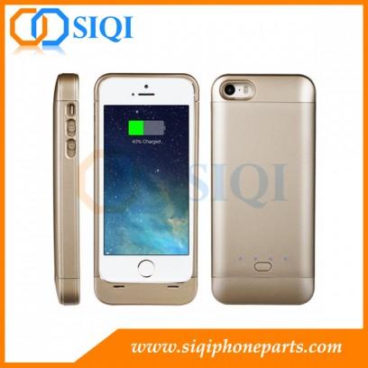 حالة البطارية MFI ، حالة البطارية MFI لـ iPhone ، الصين حالة البطارية بالجملة ، iPhone 5 حالة البطارية ، حالة البطارية لـ iPhone