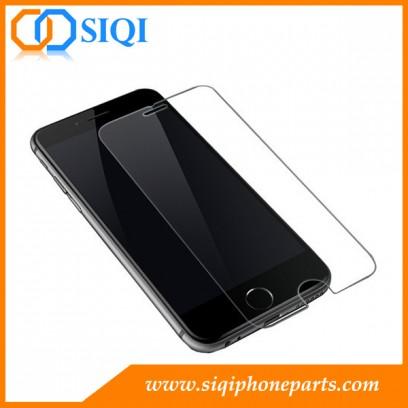 Commerce de gros de l'écran en verre trempé, Protection d'écran iPhone, Protecteur d'écran OEM, iPhone 6S protecteur d'écran de verre, iPhone 6S protecteur d'écran
