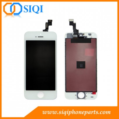 iPhoneの5S表示のため, iPhoneの5S画面修理, iPhone5S液晶交換のため, iPhoneの5SのLCD用, iPhoneの5S液晶デジタイザ用