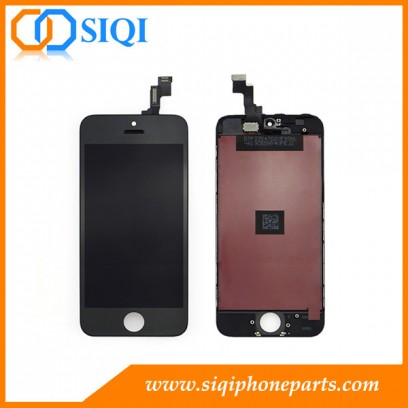 استبدال 5S فون الشاشة، شاشة استبدال ل5S فون، 5S فون الجبهة استبدال الشاشة، 5S فون الشاشة الأمامية، 5S فون شاشات الكريستال السائل التحويل الرقمي