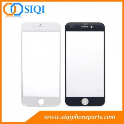 téléphone cellulaire avant verre, remplacer le verre pour iPhone 6 plus, vitre d'écran pour iPhone 6 plus, le prix du verre, pour Apple iPhone 6 plus