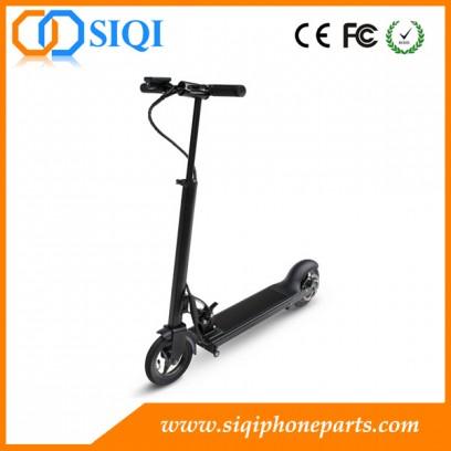 Scooter électrique pliable, scooter électrique léger, scooter électrique 8 ch, scooter électrique à batterie Samsung, scooter d'équilibre