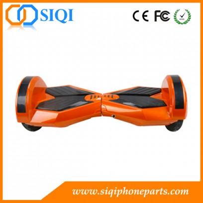 Scooter d'équilibre, planche de skate électrique, scooter de roue 2, scooter d'équilibrage de la Chine, scooter électrique américain de vente chaude