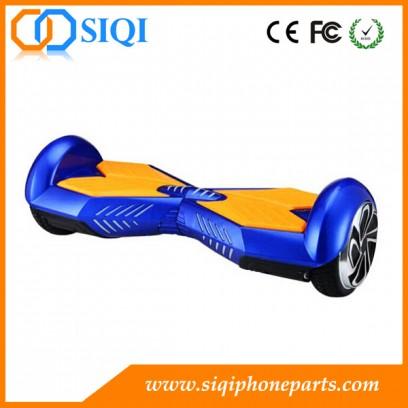 Planche à roulettes électrique, équilibrage du scooter électrique, scooter d'équilibre, planche volante, scooter à deux roues