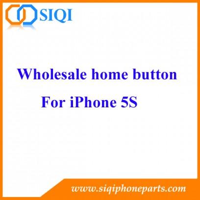 زر الصفحة الرئيسية 5S فون، زر 5S فون، اي فون استبدال زر المنزل، زر المنزل 5S، 5S فون إصلاح زر المنزل