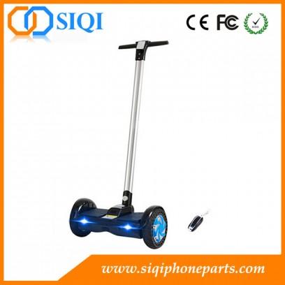 Scooter eléctrico, scooter de proveedor de China, 8 pulgadas scooter eléctrico, tablero del patín eléctrico, scooter de equilibrio inteligente