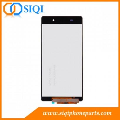 LCD para Sony Z2, al por mayor Xperia Z2 pantalla, pantalla LCD para Sony Z2, piezas de repuesto para la pantalla LCD Sony Z2, LCD reemplazo para Sony Z2
