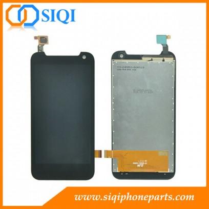 numériseur LCD pour HTC Desire 310, le remplacement d'écran LCD pour HTC 310, pour HTC Desire D310 réparation d'écran, HTC écran tactile 310 LCD, écran à cristaux liquides pour le désir 310