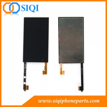 LCD screen for HTC One M7, Shenzhen LCD display for HTC One M7, For HTC One M7 screen repair, AAA quality for HTC One M7 LCD, LCD for HTC 801e replacement