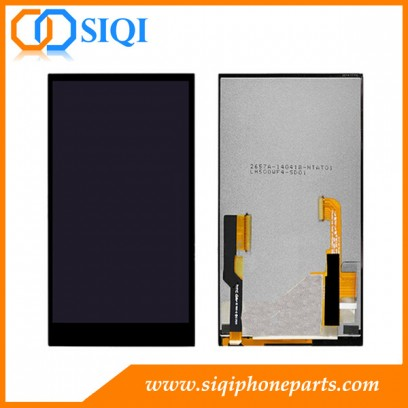 Ecran LCD haute qualité pour HTC One M8, Meilleur prix pour écran HTC One M8, écran LCD pour HTC One M8, Ecran des ventes supérieures pour HTC One M8, Pour numériseur LCD HTC One M8
