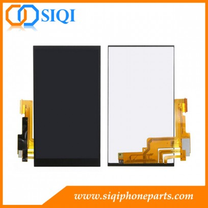 Pantalla LCD al por mayor para HTC One M9, digitalizador LCD para HTC One M9, pantalla LCD HTC One M9, promoción para pantalla HTC One M9, pantalla LCD negra para HTC One M9
