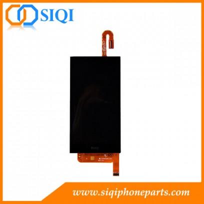 Pour la réparation de l'écran LCD HTC 610, Écran LCD pour HTC Desire D610, Remplacement pour LCD HTC 610, stocks d'écran HTC desire 610, pièces de rechange pour écran LCD HTC 610