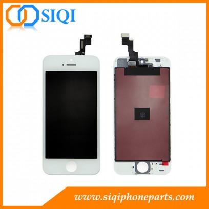شاشة LCD TIANMA ل iPhone 5S, وارتفاع جودة الشاشة TIANMA, اي فون 5S TIANMA LCD, رخيصة الثمن لشاشة آيفون 5S TIANMA, TIANMA شاشة LCD آيفون 5S