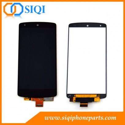 Écran LCD pour Google Nexus 5, Écran pour Nexus 5, Pour écran LG Nexus 5, Écran tactile LCD pour Nexus 5, Écrans Google Nexus 5