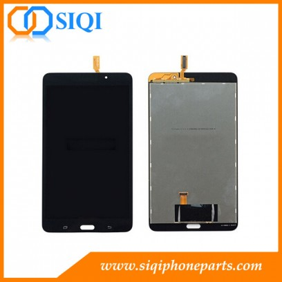 شاشة LCD لـ Samsung T230 ، شاشة Samsung Tablet T230 ، محول الأرقام LCD لجهاز Samsung اللوحي ، LCD لإصلاح Samsung T230 ، شاشة استبدال لجهاز Samsung tablet T230