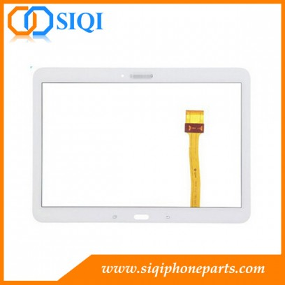 Écran tactile pour Samsung T535, numériseur Samsung Galaxy T535, fournisseur de la Chine pour Samsung T535 touch, Pour la réparation de numériseur Samsung T535, Écran tactile de tablette pour T535