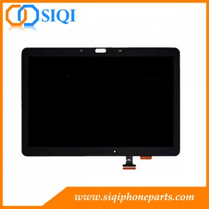 LCD display for Samsung P600, LCD replacement for Samsung tablet P600, Screen for Samsung tablet P600, For Samsung P600 LCD replacement, LCD digitizer for Samsung Note P600