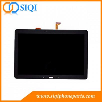 サムスンP900 LCDディスプレイ、ギャラクシーP905画面用のオリジナル,,サムスンP900用液晶交換、サムスンのタブレットP900 LCDパネル、サムスンP900のための卸売LCDアセンブリのためのサプライヤ