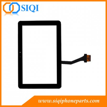 Touch screen for Samsung P7500, digitizer for Samsung tablet P7500, 10.1 inch for Samsung P7500 touch, Wholesale for Samsung P7500 digitizer, Price for Samsung P7500 touch screen