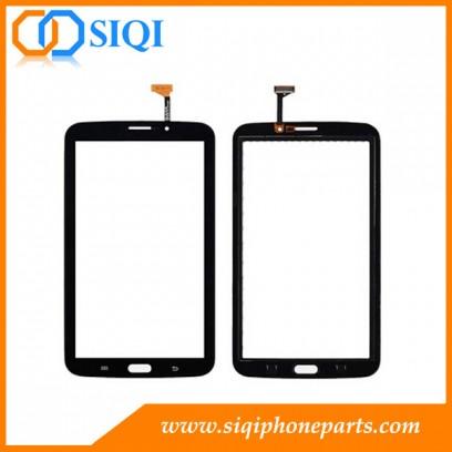 Écran tactile en gros pour Samsung T210, Chine pour Samsung T210 touch, En stock pour Samsung Tab écran tactile P210, Digitaliseur pour Samsung T210, Ecran tactile de remplacement pour Samsung T210