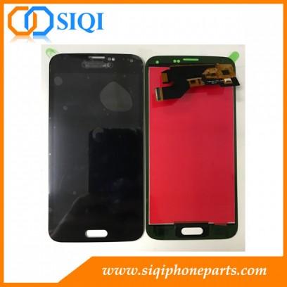 Samsung S5 LCD de bajo precio, Samsung S5 TFT LCD, pantalla Samsung S5 China, pantalla LCD Samsung S5, pantalla Galaxy S5 al por mayor
