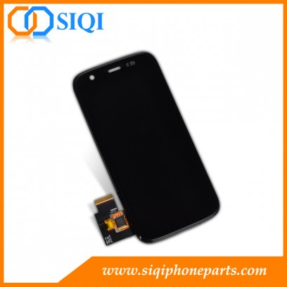Moto G LCD, Moto G display, Moto XT1032 display, Moto G screen, motorola G display with frame