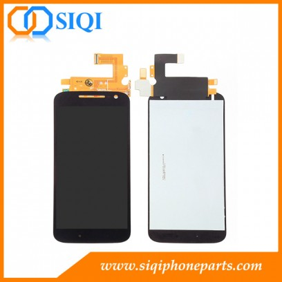 Moto G4 écran LCD, Moto G4 écran, Moto G4 affichage de remplacement, Motorola G4 LCD en gros, Moto G4 LCD Chine
