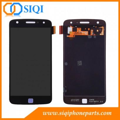 Moto Z play LCD, écran de lecture Moto Z original, écran de lecture Moto Z, écran LCD Moto XT1635, assemblage LCD de jeu Moto Z