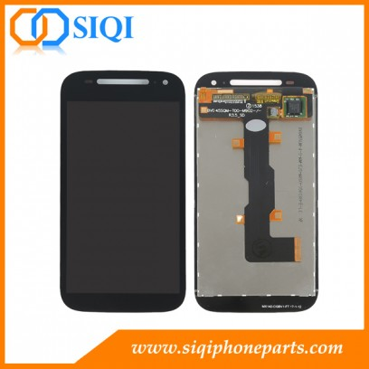 LCD Moto E2, écran Moto E + 1, écran LCD Moto XT1505, écran LCD Moto E2, écran de copie Moto E2