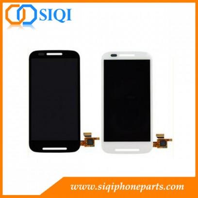 Moto E display, Moto E LCD screen, Moto E copy LCD, Moto E screen factory, Moto XT1021 display