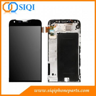 LCD Pour LG G5, Pour écran LG G5, LCD original pour LG G5, écran LG H850, remplacement LG G5 LCD