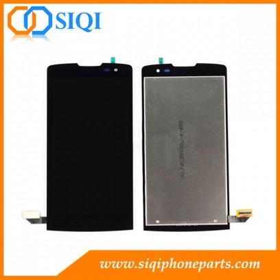 Pour LCD LG Leon, Ecran LG H340, Affichage LG Leon, Pour le remplacement de LG Leon H340 LCD, Assemblage de LG H340 LCD