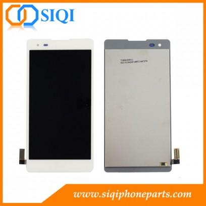 شاشة LCD الأصلية لـ LG K200 وشاشة LG K200 LCD وشاشة عرض طراز LG X وشاشة LG K200 وشاشة LCD لتجميع طراز LG X