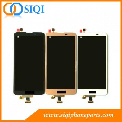 لد الأصلي ل لغ شاشة X، لغ K500 شاشة لد، استبدال لد ل لغ K500، لغ X شاشة عرض، شاشة لد ل لغ K500