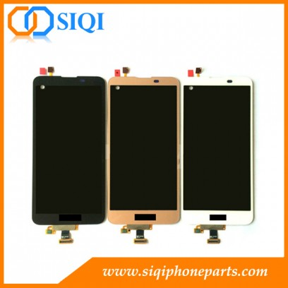 LCD original pour écran LG X, écran LCD LG K500, remplacement LCD pour LG K500, écran LG X, écran LCD pour LG K500
