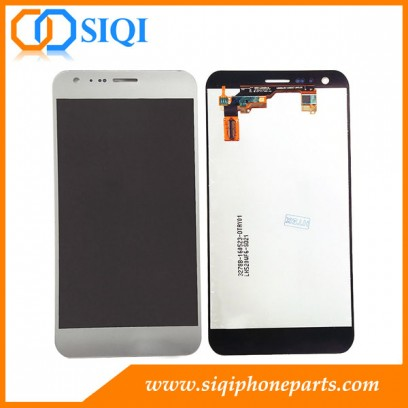 Wholesale for LG X Cam, LCD for LG K580, LCD touch assembly for LG X Cam, For LG K580 LCD screen, LG X Cam LCD original