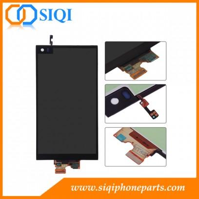 LCD pour LG V20, écran LCD LG V20, Écran d'origine pour LG V20, ensemble écran LCD LG V20, écran LG V20 Chine