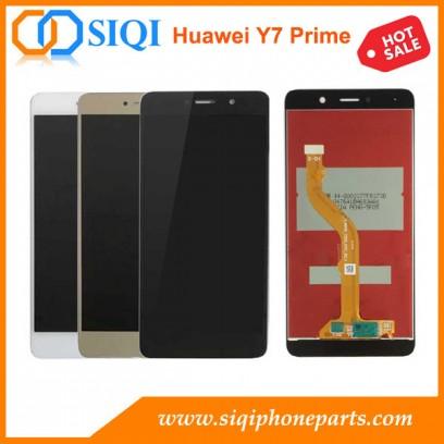 LCD pour Huawei Y7 prime, écran Huawei Y7 2017, écran Huawei Enjoy 7 Plus, écran pour Huawei Y7 Nova lite, fournisseur de la Chine pour Huawei Y7 LCD