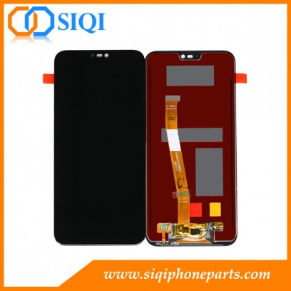 LCD display for Huawei P20 lite, LCD screen Huawei Nova 3E, Huawei P20 lite screen, Huawei P20 LCD replacement, Display for Huawei Nova 3E