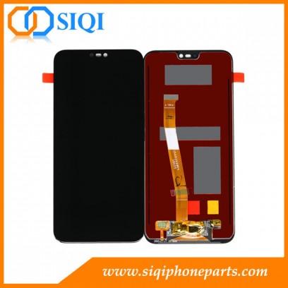 Pantalla LCD para Huawei P20 lite, pantalla LCD Huawei Nova 3E, pantalla Huawei P20 lite, reemplazo Huawei P20 LCD, pantalla para Huawei Nova 3E