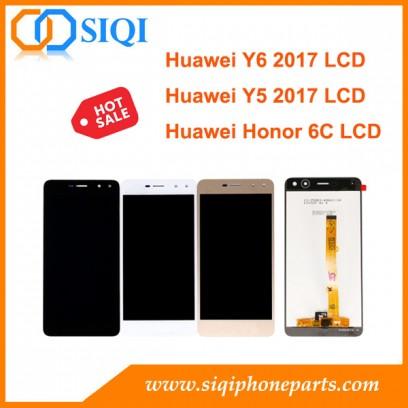 Pour Huawei Y5 2017 LCD, Huawei Y5 2017 écran, Grossiste pour Huawei Y5 2017 affichage, Huawei Y6 2017 LCD, Huawei Y5 2017 LCD Chine
