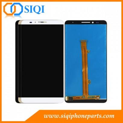 Pour l'écran LCD Huawei Mate 7, écran LCD Huawei Mate 7, remplacement de l'écran LCD Huawei Mate 7, fournisseur d'écran LCD Huawei Mate 7, affichage à cristaux liquides Huawei Mate 7 Chine