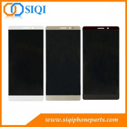 Huawei Mate 8 LCD, prix de l'écran Huawei Mate 8 LCD, réparation de l'écran LCD Huawei Mate 8, écran Huawei Mate 8, remplacement de l'écran LCD Huawei Mate 8