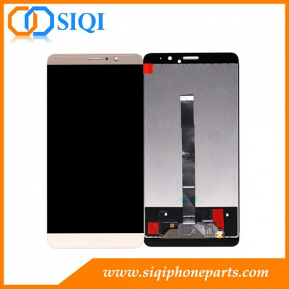 Huawei Mate 9 LCD, Huawei Mate 9 remplacement LCD, écran LCD Chine Huawei Mate 9, affichage Huawei Mate 9, fournisseur Mate 9 LCD