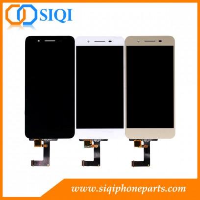 Pantallas inteligentes Huawei P8 lite, pantalla LCD inteligente Huawei P8 lite, reparación de pantalla inteligente Huawei P8 lite, pantallas Huawei Enjoy 5S, pantalla LCD Huawei GR3