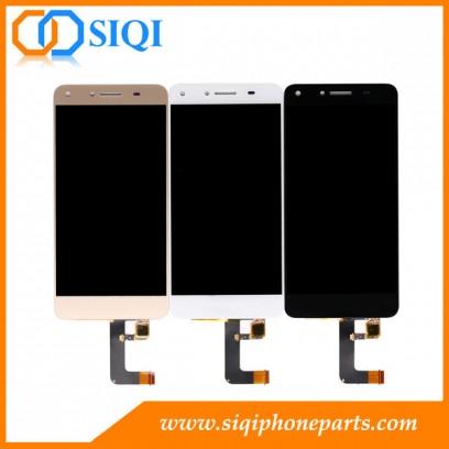Pantallas Huawei Y5 II, LCD Huawei Y5 II, reparación de pantallas Huawei Y5 II, pantalla LCD Huawei Changwan 5, reemplazo de pantallas Huawei Y5 II