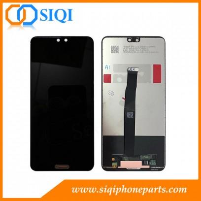 Pantallas Huawei P20, reparación Huawei P20, montaje lcd Huawei P20, reemplazo de pantalla Huawei P20, pantalla Huawei P20