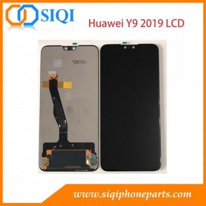 Huawei Y9 2019 LCD, Huawei Y9 2019 pantalla, Huawei Y9 2019 Display, Huawei disfruta de 9 plus LCD, Huawei disfruta de 9P pantalla LCD