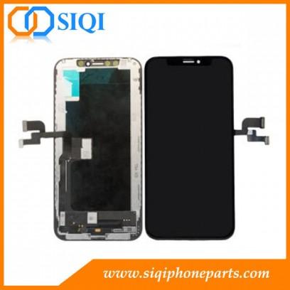 iPhone XS LCD, écran TFT iPhone XS, iPhone XS LCD incell, écran iPhone XS tianma, LCD Chine iPhone XS
